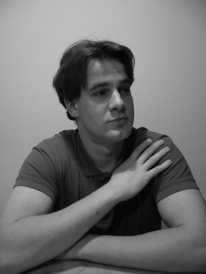 Jan Cizek Alter